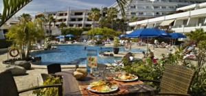 apartment rentals on panorama tenerife