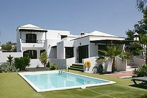 Holiday Villas to rent in Puerto del Carmen