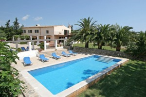 villas to rent in mallorca