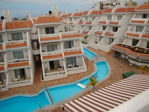 apartment to rent on Las Floritas Tenerife
