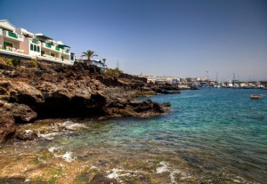apartments in puerto del carmen with sea views