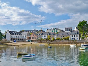 Holiday Gite on South Coast of Brittany
