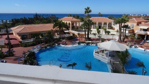 Holiday apartments for rent Tenerife Royal Gardens