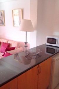 apartment to rent on compostela beach