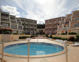 apartments to rent on Orlando Tenerife
