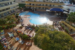 studios to rent on santa maria tenerife
