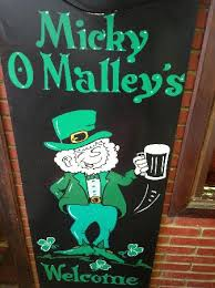 Mickey O'Malleys Bar