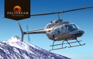Helidream Tours