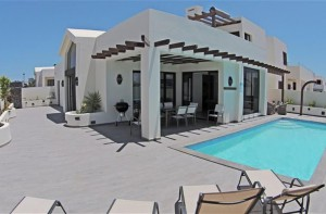 holiday villa to rent in playa blanca lanzarote