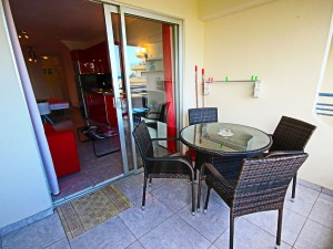 studio to rent on santa maria tenerife