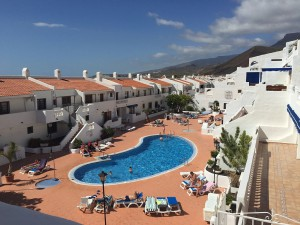 port royale apartments los cristianos