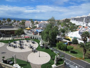 holiday lettings on santa maria tenerife