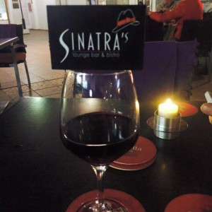 Sinatra's Lounge Bar and Bistro