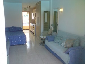 studio to rent on torres del sol tenerife