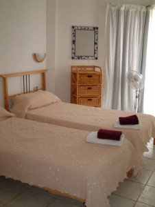 Holiday rentals on Tenerife Sur in Los Cristianos