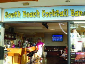 South Beach Cocktail Bar