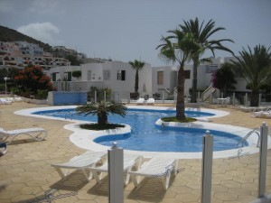 azahara playa holiday apartment