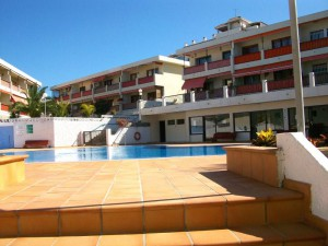 apartment to rent on vera mar
