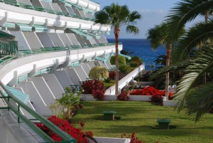 holiday letting on altamira tenerife