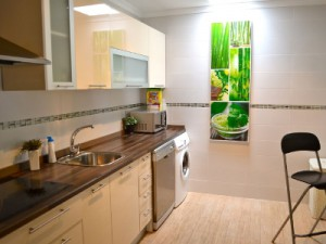 self catering apartment Tegueste Villas