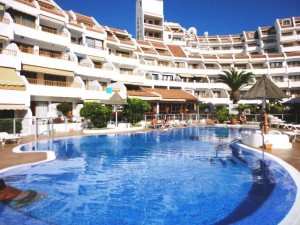 apartment to rent on los geranios
