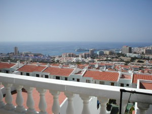 two bedroom apartment to rent on Port Royale