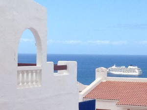 two bedroom self catering apartment on port royale