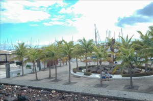 apartment to rent in puerto calero
