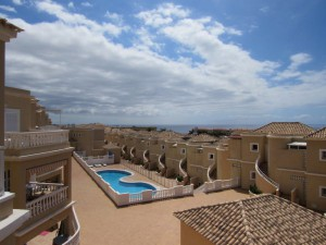 apartments to rent on benimar