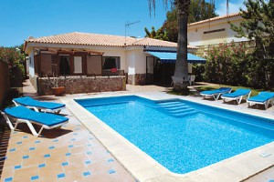 villa to rent in callao salvaje tenerife