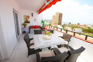 apartment rental near las vistas beach