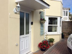 torquay cottage rental