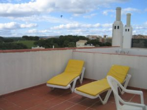 Old Village studio for vacation rental Vilamoura
