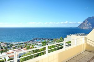 los gigantes holiday apartment