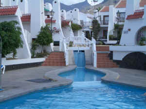 The Mare Verde Complex Is Situated In The Torviscas/Fanabe Area Of Tenerife  And Is A Very Popular Due To Being Excellent Value For Money.