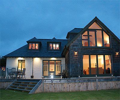 Large Self Catering House In Devon For 12 People