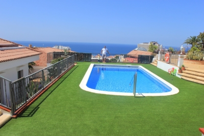 tenerife holiday villa to rent