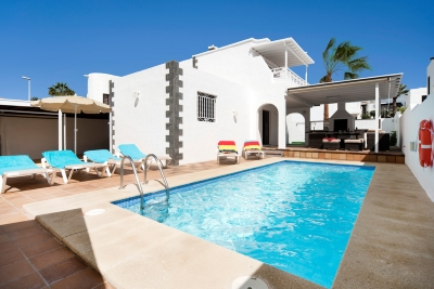 Villas to rent in Puerto del Carmen