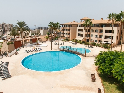 playa paraiso apartment rentals