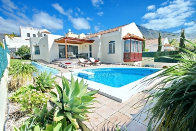 holiday villa to rent in fanabe