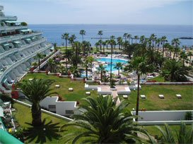 altamira apartments tenerife to rent