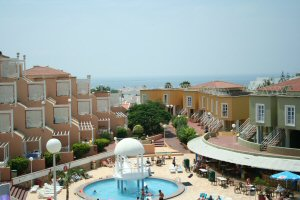 apartment to rent on Orlando Tenerife