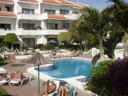 cristian sur apartments to rent tenerife