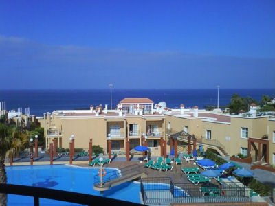 Los Olivos Apartments For Rent Tenerife