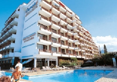 olympia apartments tenerife